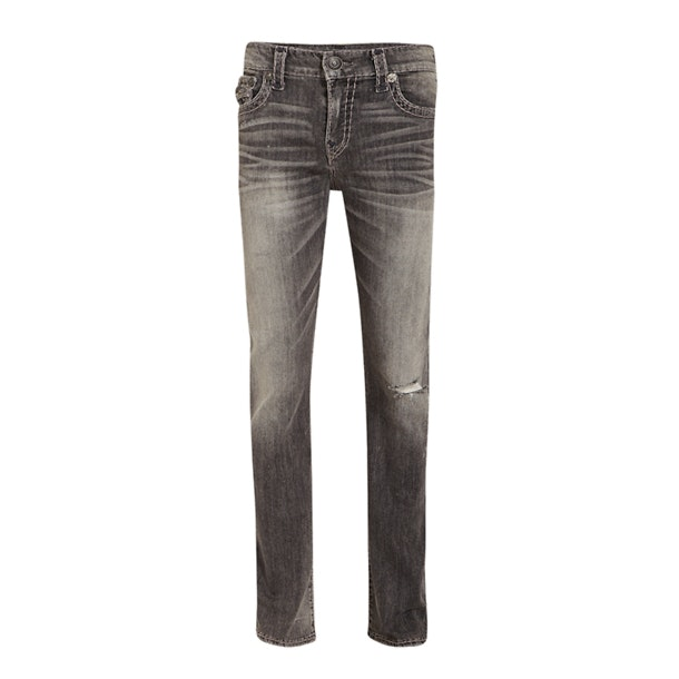 62e55555d13e True Religion Jeans, Grey Bleached Jeans for Men at Thecollective.in