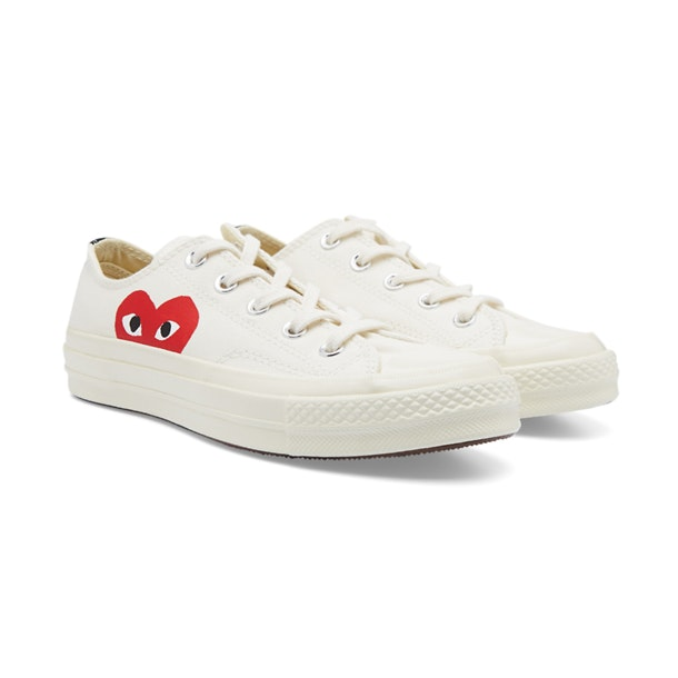 6ecb3e6bde21 Play Comme Des Garcons Shoes