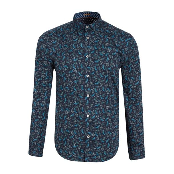 ed0d1ecf6c2c Ted Baker Casual Shirts