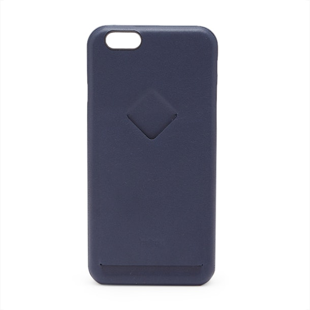 pretty nice 6d7ce f2ceb Bellroy Phone Cases, Navy Iphone 6, 6S Case for Men at Thecollective.in