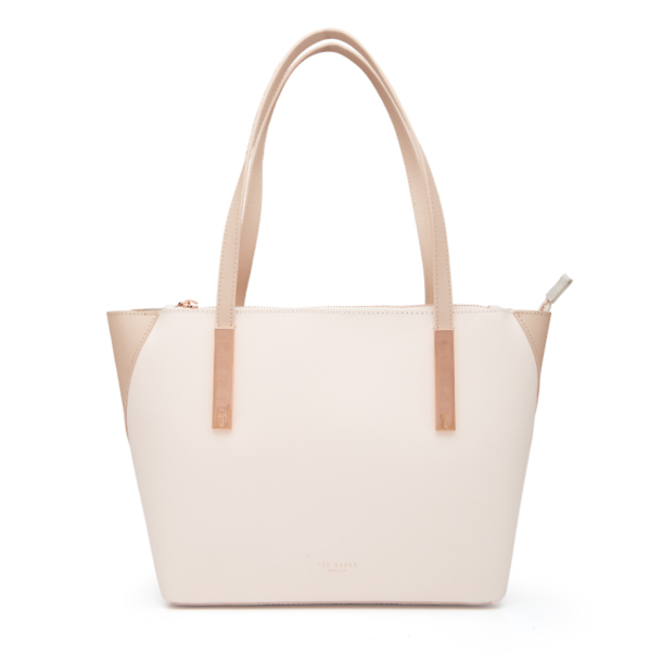 ***TED BAKER SMALL SHOPPER//TOTE BAG***
