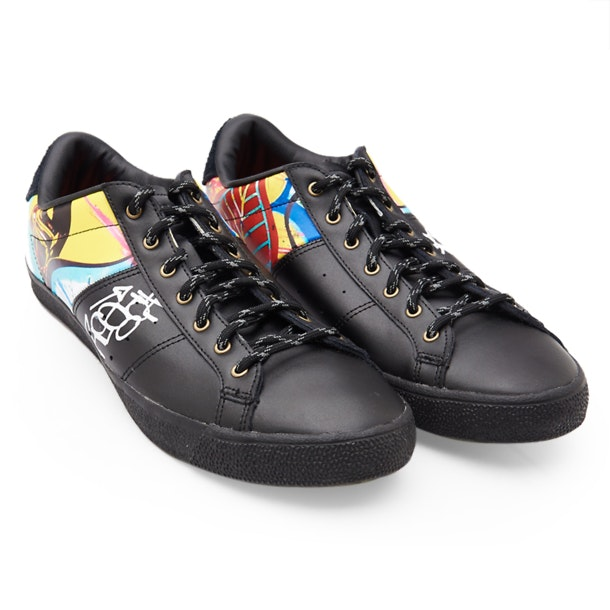 sale retailer 940a1 ded70 Onitsuka Tiger Shoes, Black Casual Shoes for Men at ...