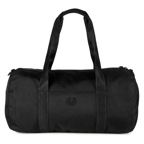 88443e34c Fred Perry Bags, Black Travel Bag for Men at Thecollective.in