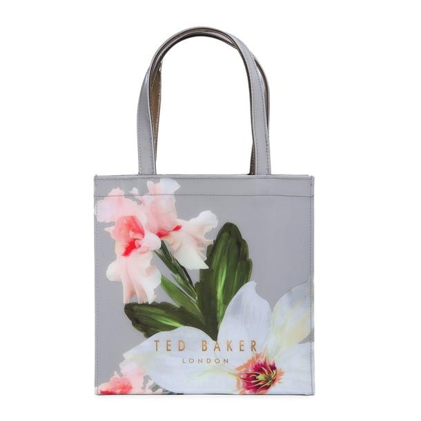 31c18d250d Ted Baker Bags, Grey Floral Tote Bag for Women at Thecollective.in
