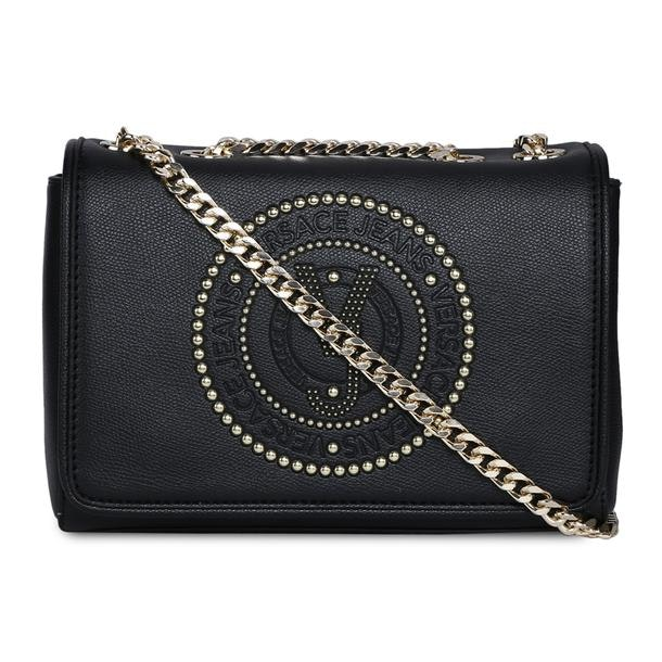 Versace Jeans Bags, Black Sling Bag for Women at Thecollective.in 112de96ccf