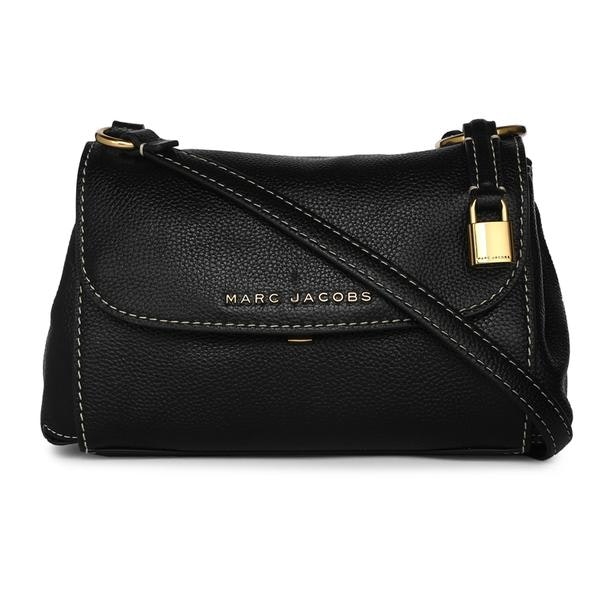 11855672d9b Marc Jacobs Bags, Black Textured Crossbody Bag for Women at ...