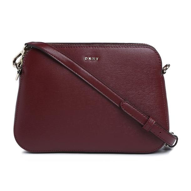 7c8348999a2c Dkny Bags, Wine Textured Crossbody Bag for Women at Thecollective.in