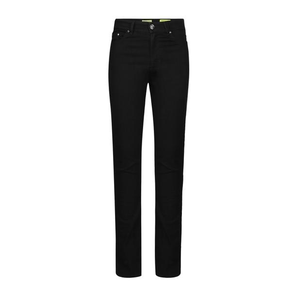 00f0611b Versace Jeans Jeans, Black Classic Skinny Jeans for Men at ...