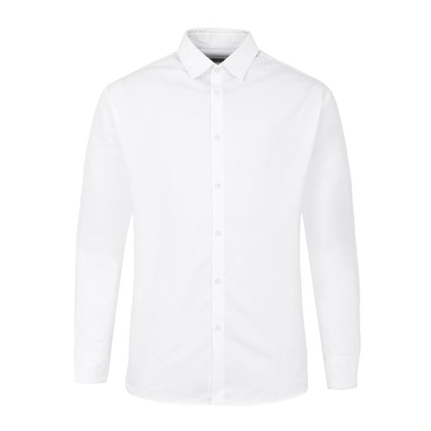 8aa463fc Kenzo Casual Shirts, White Logo Casual Shirt for Men at Thecollective.in