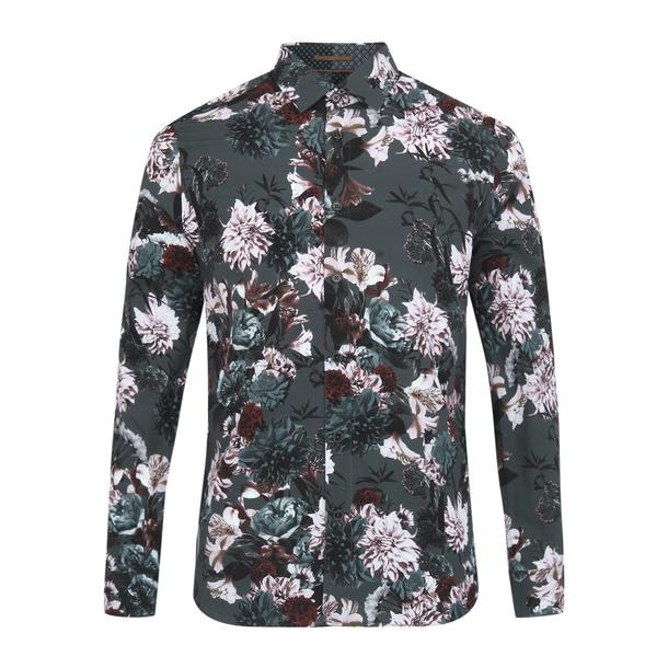 72670dbde Ted Baker Casual Shirts