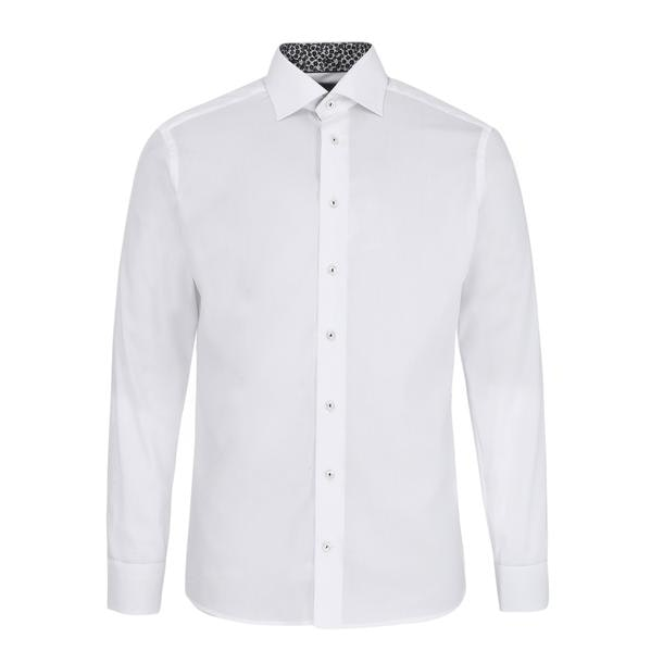 d26d39f4892 Eton Formal Shirts, White Dress Shirt for Men at Thecollective.in
