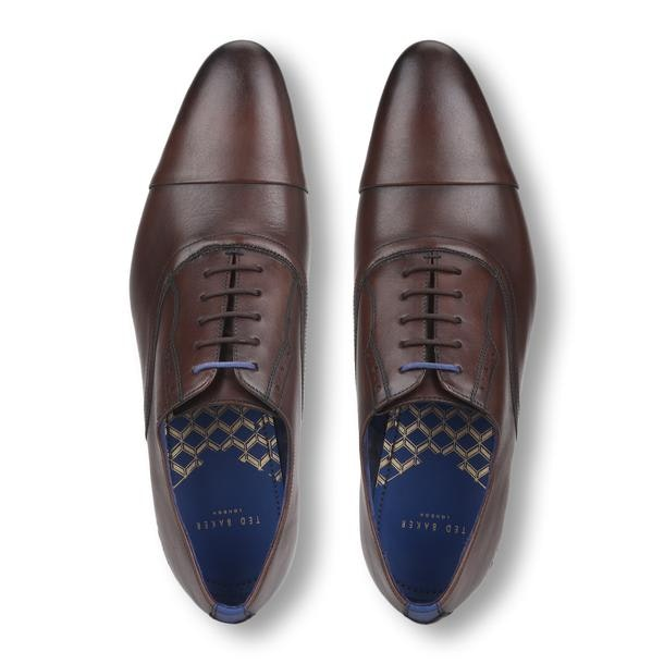 cbc3ca22c541aa Brown Formal Shoes