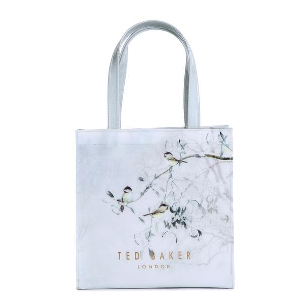 4bd4b98af6ff Ted Baker Bags, Green Mint Printed Icon Bag for Women at ...