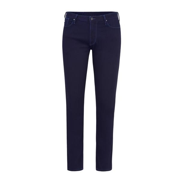 5ab5f7ca6b Emporio Armani Jeans, Blue Slim Fit Jeans for Men at Thecollective.in