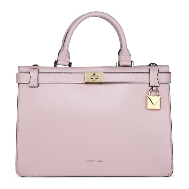 84f3acaa22e8f1 Michael Kors Bags, Baby Pink Shoulder Bag for Women at Thecollective.in