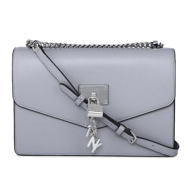 0c0ded94ed Dkny Bags, Grey Melange Satchel Bag for Women at Thecollective.in