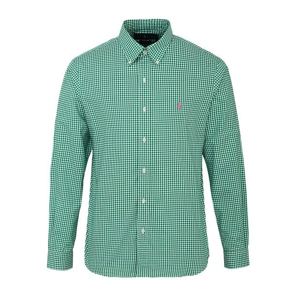 4c038585afc8be Polo Ralph Lauren Casual Shirts