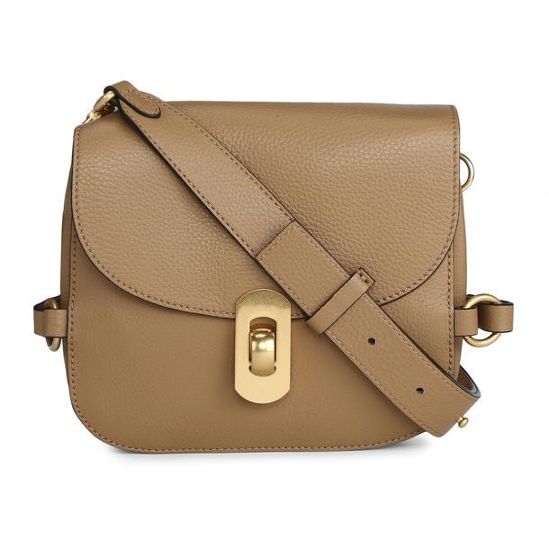 3bd2ec08c8 Coccinelle Bags, Brown Crossbody Bag for Women at Thecollective.in