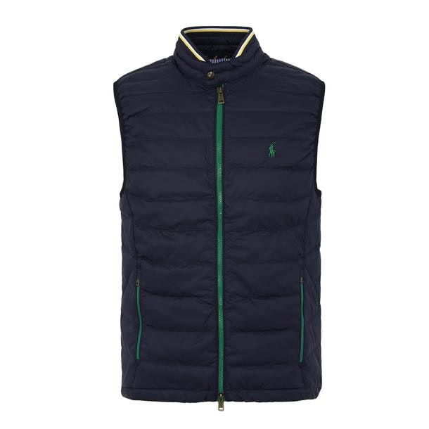 2b677962 Polo Ralph Lauren Jackets And Coats, Navy Quilted Jacket for Men at ...
