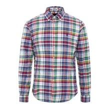 a6c97806f Polo Ralph Lauren. Navy Chequered Shirt. 10,690.00 · Yellow With Multi  Color Chequered Shirt