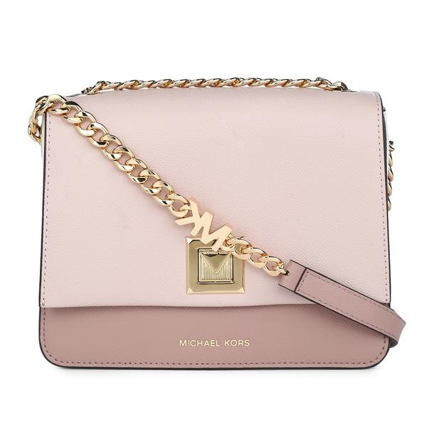 badb3d6d223649 Michael Kors Bags, Baby Pink Crossbody Bag for Women at Thecollective.in