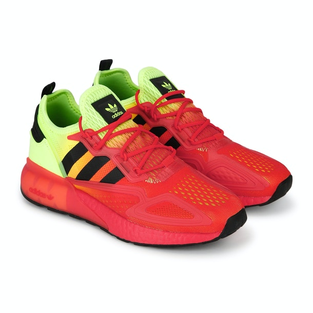 chocolate Caballo Hundimiento  adidas Originals Shoes,Yellow Sneakers Shoes Men at TheCollective.in